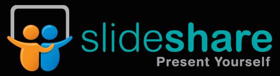 Slideshare - sdílení prezentací